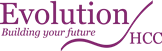 Evolution HCC Logo