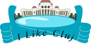 ILIKECLUJ logo