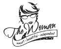 Logo - The Woman - Conferința de Leadership Feminin-100