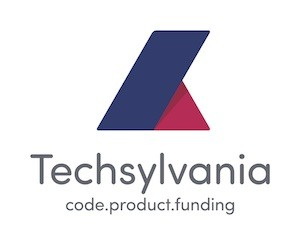 logo techsylvania