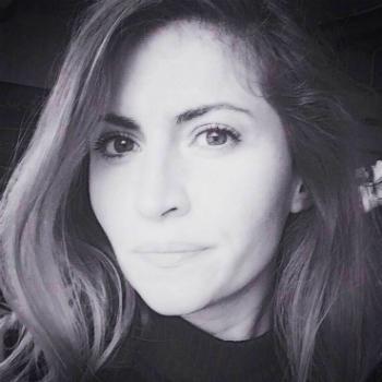 Anca Bundaru - Senior Marketing Manager - Bitdefender